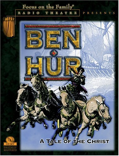 Ben-Hur A Tale of the Christ Free ebook pdf download