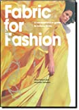 Fabric for Fashion, Steve Hallett and Chronicle Books Staff, 185669612X