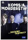 Komisja morderstw [3DVD] (English subtitles)