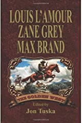 The Golden West Kindle Edition