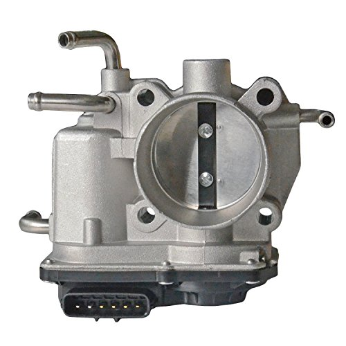 22030-0H040 Throttle Body Fit For 2002-2005 TOYOTA CAMRY 2.4L 2AZFE