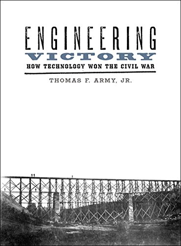 Engineering Victory: How Technology Won the Civil War (Johns Hopkins Studies in the History of Technology)