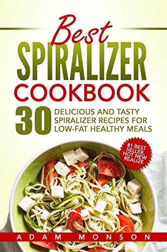 Best Low Fat Cookbook