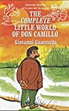 img - for The Complete Little World of Don Camillo (The Don Camillo Series) book / textbook / text book