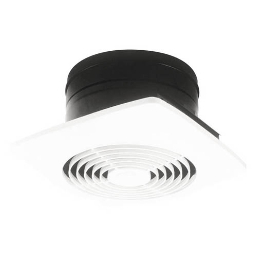 The 50 Top Fan And Ventilation Systems Basic Electrical Wiring Diagrams Heater Light For Bathroom As Well Available In Two Sizes This Ceiling Mounted Utility Boasts A 350 Cfm Rating To Tackle Even Toughest Needs It Easily Installs Between