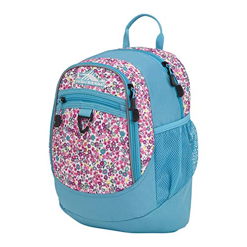High Sierra Fatboy Mini School Backpack