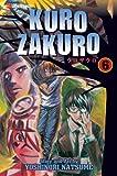 Kurozakuro, Vol. 6, Yoshinori Natsume, 1421536641