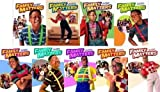 Family Matters: The Complete series (27-DVDs, Seasons 1-9)