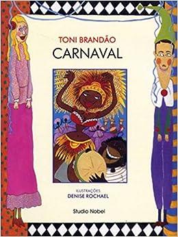 Carnaval (Em Portuguese do Brasil): Toni Brandao ...