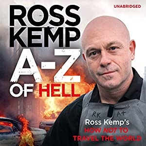A to Z of Hell Audiobook
