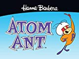The Atom Ant Show: Complete Series