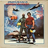 Various - Iron Eagle: Original Motion Picture Soundtrack - Capitol Records - SV-12499