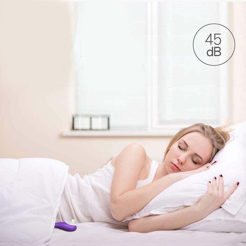Lengua Clítoris Oral Succión Vibrador Para Mujeres Oral Clítoris Pezón Estimulación Con 7 Modos De Vibración, Punto G Estímulo Masajeador Impermeable Recargable Juguetes Sexuales Para Mujer d13514