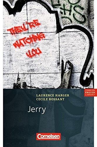 Cornelsen English Library - Fiction: 7. Schuljahr, Stufe 3 - Jerry: Lektüre zu