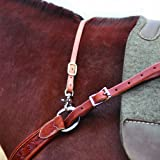 Martin Harness Leather Breast Collar Wither Strap