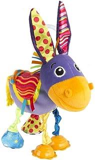 Neu Baby Lamaze Kleinkindspielzeug Lustiger Soundhund