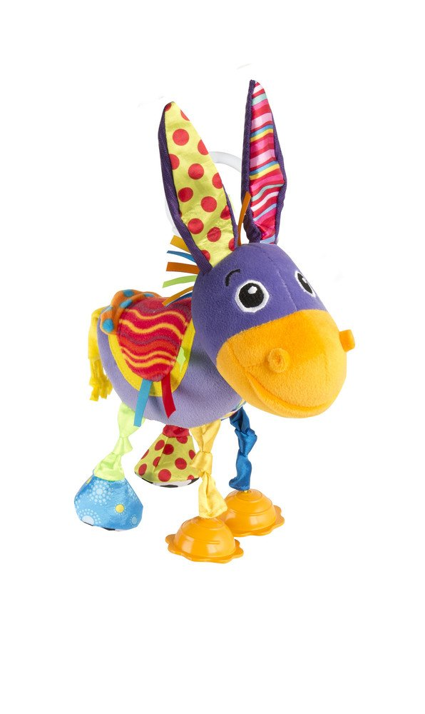 Lamaze Squeezy The Donkey LC27574