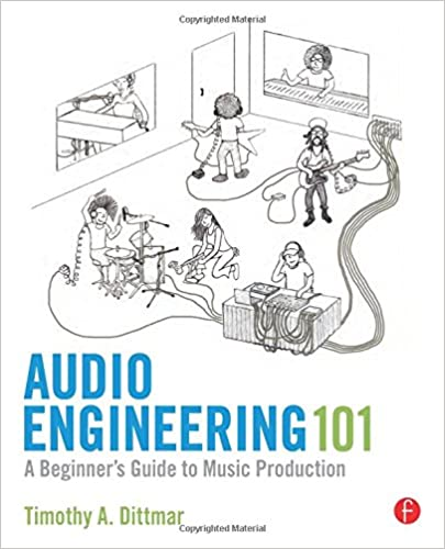 the microphone book audio engineering society presents