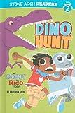 Dino Hunt, Anastasia Suen, 1434218708