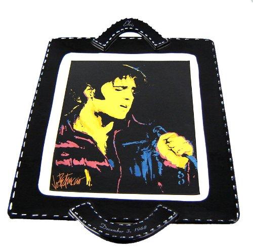 Elvis Presley - Platter Comeback Special ()