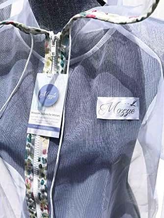 Mozzie Jacket (2XL)