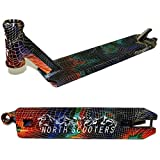 NORTH SCOOTERS TOMAHAWK 21'' MATRIX DECK