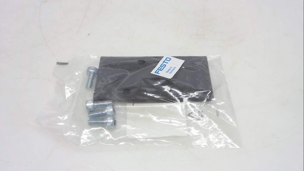 Spacer Plate Assembly Ndv-I-Iso Festo Ndv-I-Iso