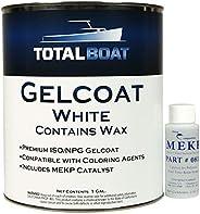 TotalBoat White Gelcoat