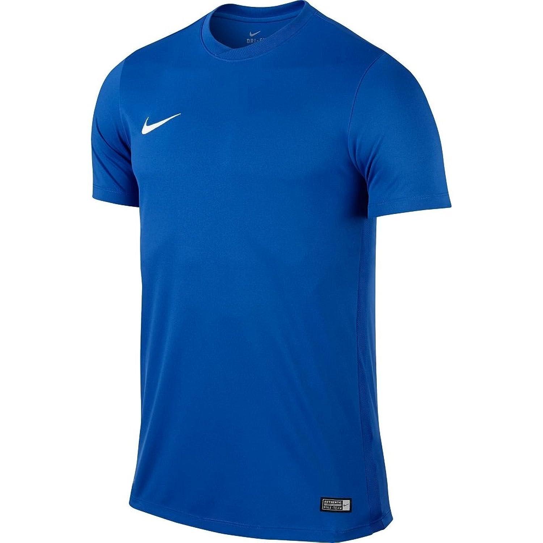 Nike SS Park Vi Jsy Maglietta Sport colore Blu Royal blue/White Taglia XL