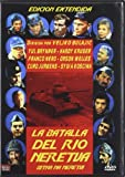 Battle of The River Neretva with English Subtitles [DVD Region 2] [1969] Yul Brynner, Orson Welles, Franco Nero, Hardy Kruger, Curd Jurgens and Sylva Koscina by Yul Brynner