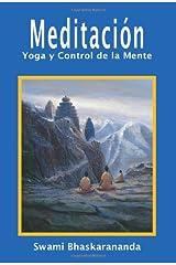 Meditación, Yoga y Control de la Mente (Spanish Edition) Paperback