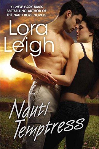 Nauti Temptress (Nauti Girls)