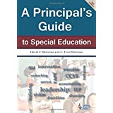 A Principal's Guide to Special Education (3rd Edition)