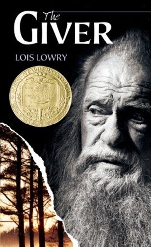 The Giver (Turtleback School & Library Binding Edition) (Readers Circle (Prebound))