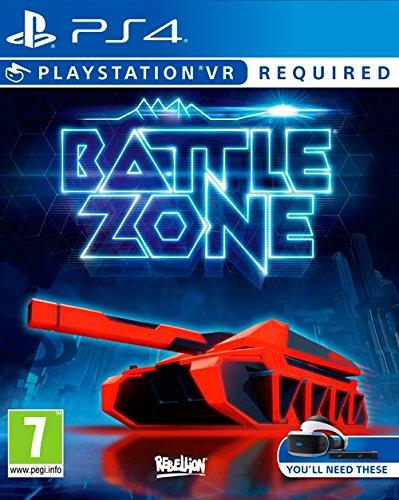 Battlezone Vr Amazon Es Videojuegos