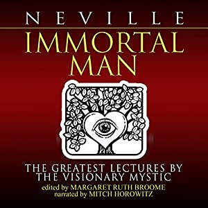 Immortal Man Audiobook