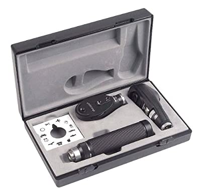 Riester - ri-vision Retinoscope Diagnostic set - -
