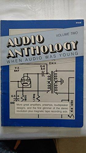 Audio Anthology
