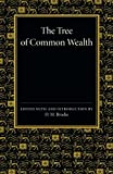 img - for The Tree of Commonwealth: A Treatise book / textbook / text book