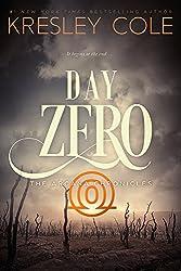 Day Zero (The Arcana Chronicles Book 4)