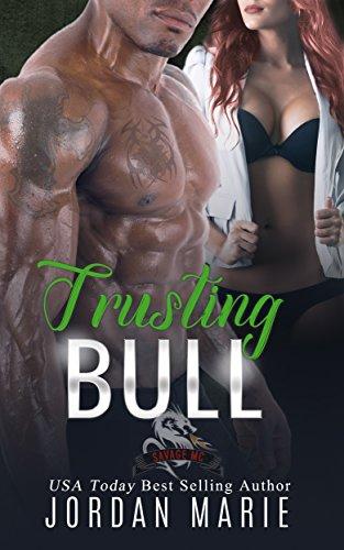 Trusting Bull Savage Brothers MC ebook product image