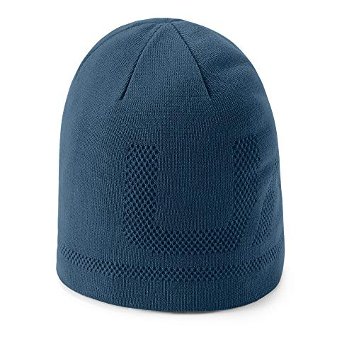 Under Armour Men's Billboard Beanie 3.0, Techno Teal (489)/Techno Teal, One Size