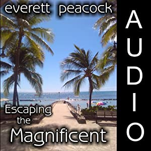 Escaping the Magnificent Audiobook