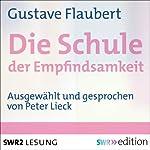 Die Schule der Empfindsamkeit | Gustave Flaubert