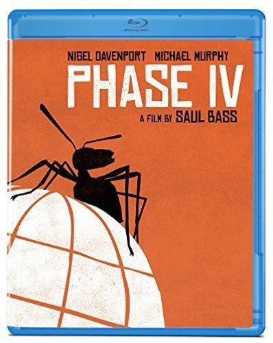 Phase IV [Blu-ray] ()