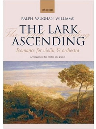 Download Vaughan Williams: The Lark Ascending (Romance for Violin and Orchestra) PDF