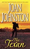 The Texan by Joan Johnston front cover