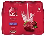 SlimFast Ready To Drink Shakes, 10 Ounce