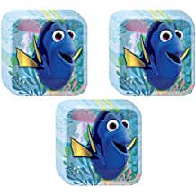 Finding Dory Party Dessert Plates - 24 Pieces
