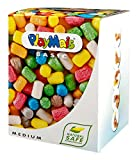 Best Melissa & Doug Kids Birthday Gifts - PlayMais Basic Modelling Material Box (Medium, 300 Pieces) Review